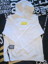 Kith X Selfridges London Exclusive Box Logo Hoodie Size M BNWT