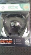 XBOX 360 Live Communication Steelseries Spectrum 4XB Gaming Headset