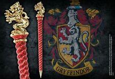 Noble Collection Harry Potter - Hogwarts House Pen - GRYFFINDOR - NN7280