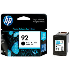 300 Virgin Genuine Empty HP 92 Ink Cartridges QUALITY FRESH EMPTIES