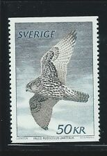 SWEDEN 1981 BIRD BOOKLET STAMP MNH FRESH