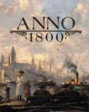 Anno 1800 PC Steam offline VIP