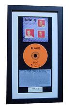 BEN FOLD FIVE Whatever Amen CLASSIC CD Album TOP QUALITY FRAMED+FAST GLOBAL SHIP
