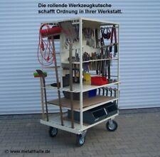Ersatzrad für Werkzeugwagen ohne...