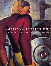 AMERICAN EXPRESSIONISM  DIJKSTRA BRAM  HARRY N.ABRAMS PUBLISHERS 2003