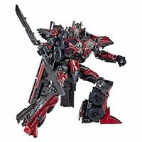 Transformers Toys Studio Series 61 Voyager Class Dark of The Moon Sentinel Prime