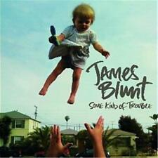JAMES BLUNT SOME KIND OF TROUBLE CD NEW