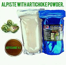CANARY SEED MILK POWDER WITH ARTICHOKE LECHE DE ALPISTE ALCACHOFA NEW