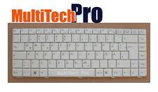 DE Tastatur f. Sony Viao PCG-7131M PCG-7132M PCG-7134M Series - Weiss Version -