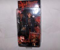Freddy Krüger A Nightmare on Elm Street Figur mit Zubehör  ca.18 cm, Neu,OVP,RAR