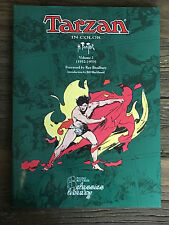 Tarzan in Color - Volume 2 1932-1933 - by Hal Foster - NEW Condition from 1993