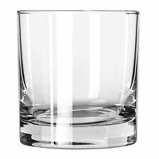 Libbey Glassware 917Cd Beverage Finedge Glass, Heavy Base, 11 oz. (Pack of 36)