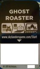 Ghost Roaster Skylanders Spyro's Adventures Code Only!