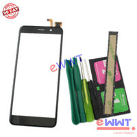 """Replacement Black Touch Screen Digitizer +Tools for Cubot J3 Dual Sim 5"""" ZVLU756"""