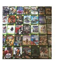 Xbox Original Games E - Mi Tested Working Cheap Games