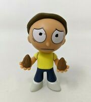 Loose Funko Mystery Minis Rick and Morty Series 2 Morty with Seeds Figure FP20