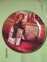 "KELLOGG'S NOSTALGIA COLLECTION PLATE -1986 ""ON TO A GOOD THING"""