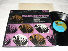 The Blues Project - Self-Titled S/T,1970 Rock LP, VG+, MGM-Golden Archive Series