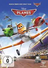 # DVD PLANES 1 - WALT DISNEY - von den Machern von CARS - Pixar *** NEU ***