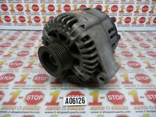 2005 2006 05 06 CHEVROLET EQUINOX ALTERNATOR 10396843 OEM