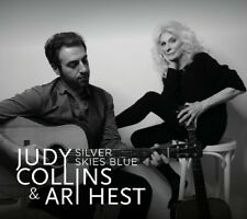 JUDY & HEST,ARI COLLINS - SILVER SKIES BLUE   CD NEW