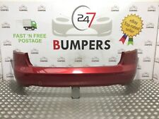 AUDI A4 2005 - 2008 GENUINE B7 AVANT / ESTATE S-LINE REAR BUMPER P/N: 8E9807511J