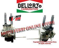 MF0300 - CARBURATORE SHBC 19 19 F DELL'ORTO CON MISCELATORE PER PIAGGIO APE 50