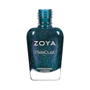 Zoya Nail Polish Juniper ZP974 Jubilee Holiday 2018 .5 oz