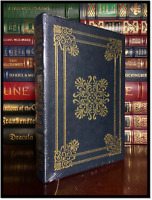 American Values ✎SIGNED by ROBERT F KENNEDY JR New Easton Press Leather Hardback
