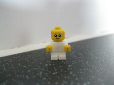 Lego Baby Minifigure in White Brand New