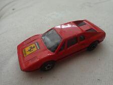 1/55 MATCHBOX - CLASSIC FERRARI 308 GTB DIECAST CAR VINTAGE 1981 #2