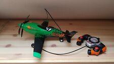 Planes Flugzeug Spielzeug Kinder Ripslinger ferngesteuert