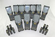 Lot of 10x MC9060G  Excellent Condition