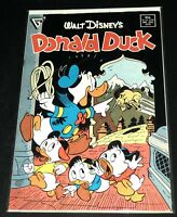 ☆☆ Donald Duck #252 ☆☆ (Gladstone) FREE Shipping