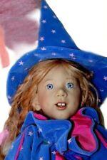 Annette Himstedt New Pinkie Pli Doll