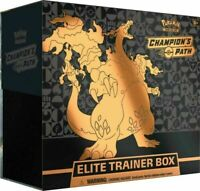 Pokemon Champions Path Booser Packs TCG IN STOCK Melb Based !