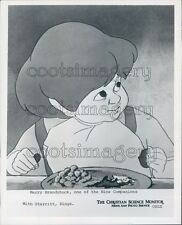 Merry Brandybuck 1970s Animated Movie Lord of The Rings Press Photo