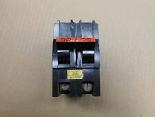 1 FPE FEDERAL PACIFIC NA NA250 CIRCUIT BREAKER 50A 50 AMP 2P 240V 240 VOLT