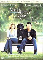 MUST LOVE DOGS (FULLSCREEN EDITION) (BILINGUAL) (DVD)