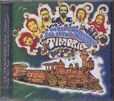TIMORIA - Un aldo qualunque sul treno magico - CD 2002 SIGILLATO SEALED