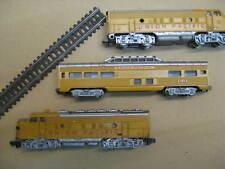 ROKAL Union Pacific 3teilig