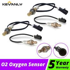 4x Car O2 Oxygen Sensor Upstream & Downstream For Ford F-150 E-150 Expedition