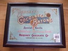 Hersheys Lap Tray, NEW, Blue