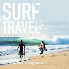 SURF TRAVEL - SHARP, ROGER (EDT)/ FANNING, MICK (FRW) - NEW PAPERBACK