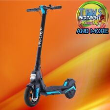 New ListingMotoTec Mad Air 36v 10ah 350w Lithium Electric Scooter fun with Scooters Trikes