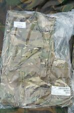 New British Army MTP ECBA Body Armour Cover 170/112