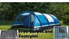 Royal Welford 4 - Package price Tent, Footprint, Carpet