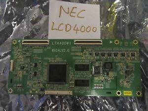 NEC LCD4000 LTA400W1 WXC4LV2.6 LVDS board