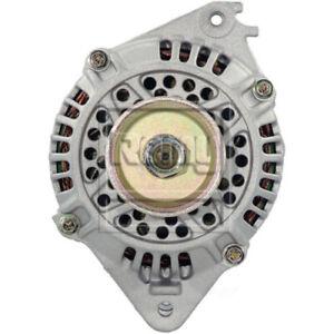 Remanufactured Alternator  Remy  14880