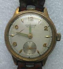 "Unisex Mechanical Vintage Wrist Watch ""Junghans"""